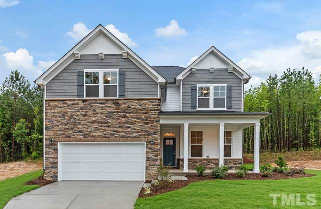828 Logan Meadow Court, Fuquay Varina, NC 27526 (#2307758) :: Rachel Kendall Team