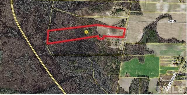 564 Ow Lane, Dunn, NC 28334 (#2307816) :: Dogwood Properties
