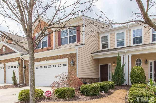 623 Sealine Drive, Cary, NC 27519 (#2307856) :: RE/MAX Real Estate Service