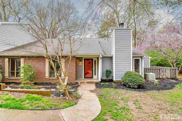 221 Clancy Circle, Cary, NC 27511 (#2307907) :: Real Estate By Design