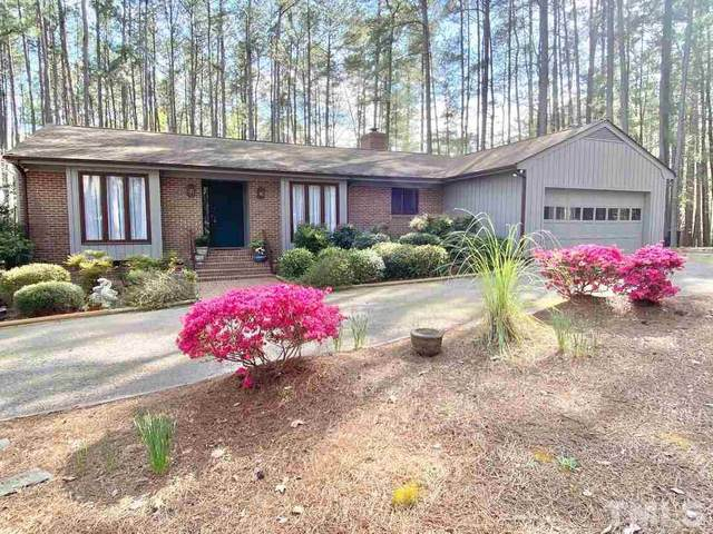 1982 Wedgewood Drive, Sanford, NC 27332 (#2308027) :: Sara Kate Homes