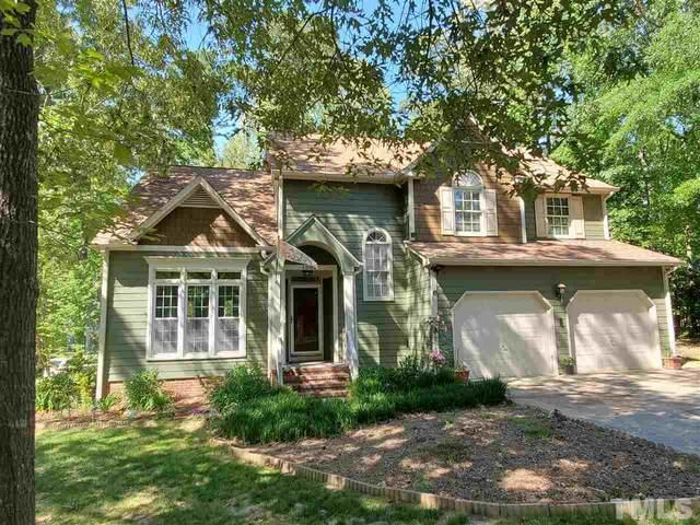 1003 Sturbridge Drive, Durham, NC 27713 (#2308195) :: Dogwood Properties