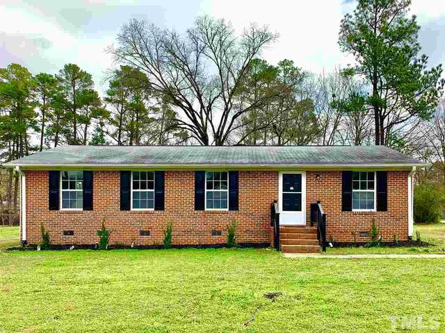 310 7th Street, Butner, NC 27509 (#2308327) :: The Perry Group