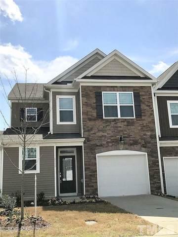 5540 Jessip Street, Morrisville, NC 27560 (#2308383) :: Real Estate By Design