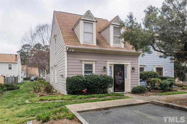 5615 Windy Hollow Court, Raleigh, NC 27609 (#2308419) :: Triangle Top Choice Realty, LLC