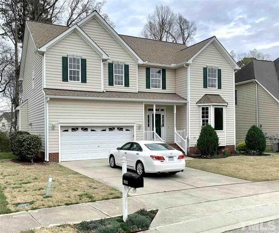 5021 Casland Drive, Raleigh, NC 27604 (#2308426) :: Raleigh Cary Realty