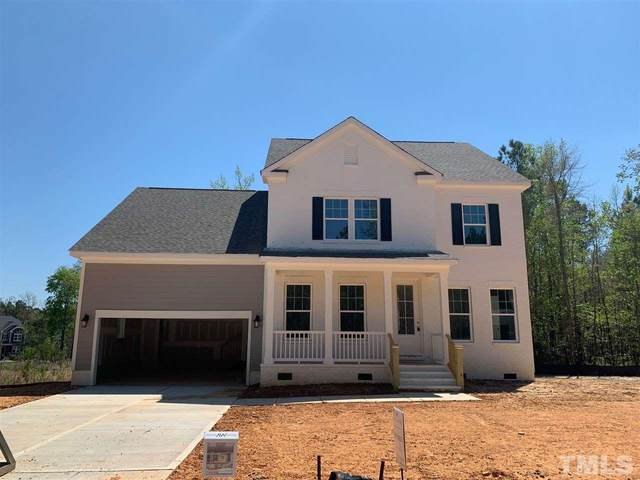313 Silent Bend Drive Lot 38, Holly Springs, NC 27540 (#2308645) :: Real Estate By Design