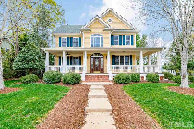 10633 Highstream Drive, Raleigh, NC 27614 (#2308669) :: Realty World Signature Properties