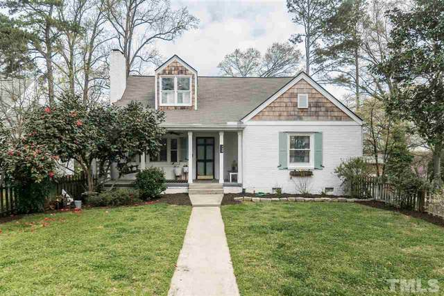 729 Kimbrough Street, Raleigh, NC 27608 (#2308747) :: RE/MAX Real Estate Service