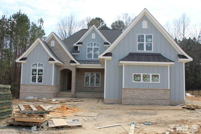 1413 Margrave Drive, Wake Forest, NC 27587 (#2308795) :: The Jim Allen Group