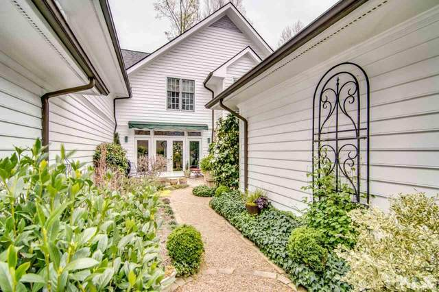 102 Villa Drive #102, Durham, NC 27712 (#2308856) :: Marti Hampton Team brokered by eXp Realty