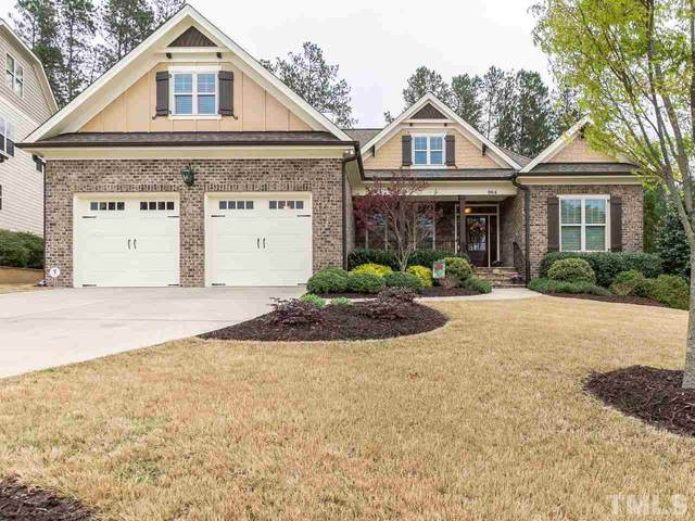 964 Shasta Daisy Drive, Wake Forest, NC 27587 (#2308979) :: Triangle Top Choice Realty, LLC