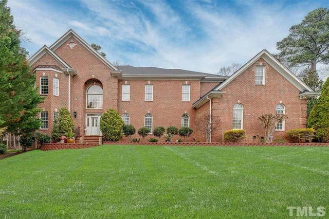 112 Tropez Lane, Cary, NC 27511 (#2309056) :: Raleigh Cary Realty