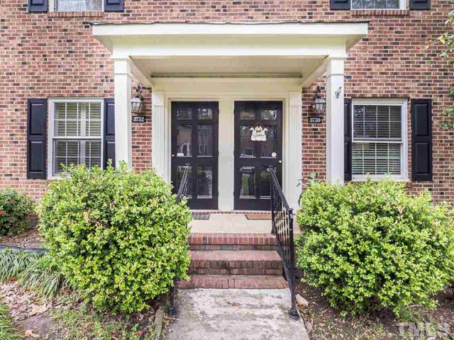 3732 Yorktown Place, Raleigh, NC 27609 (#2309124) :: Triangle Top Choice Realty, LLC