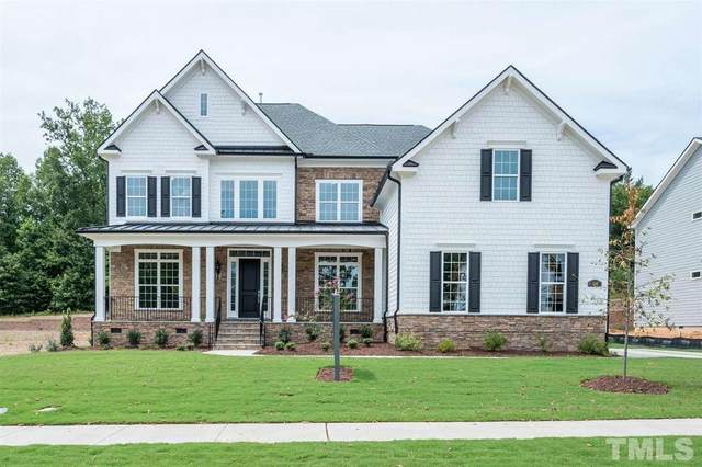 212 Hawthorne Woods Road, Apex, NC 27523 (#2309213) :: Triangle Top Choice Realty, LLC