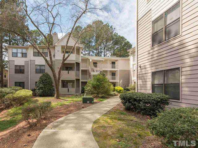 600 Audubon Lake Drive 8C32, Durham, NC 27713 (#2309273) :: RE/MAX Real Estate Service