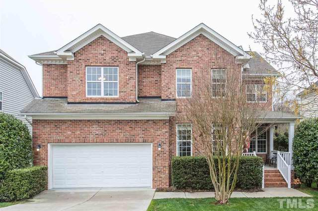 3909 Song Sparrow Drive, Wake Forest, NC 27587 (#2309372) :: The Jim Allen Group
