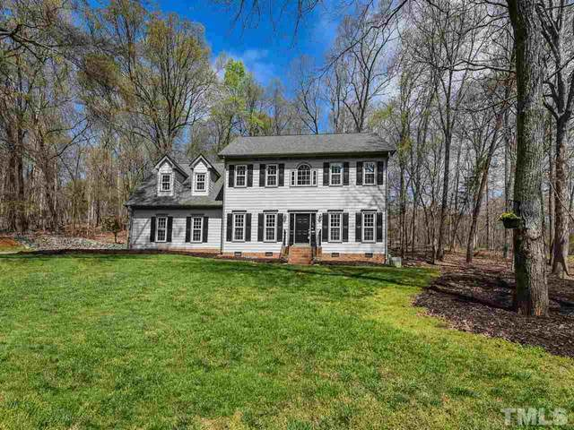 6520 Deerview Trail, Durham, NC 27712 (#2309376) :: The Beth Hines Team