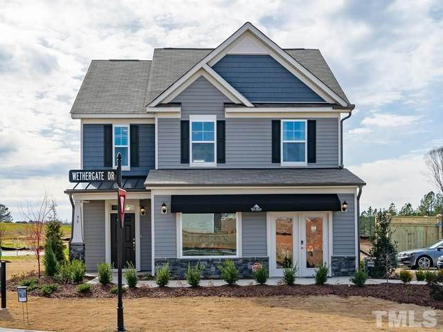 512 Oak Holly Lane, Zebulon, NC 27597 (#2309481) :: Marti Hampton Team brokered by eXp Realty