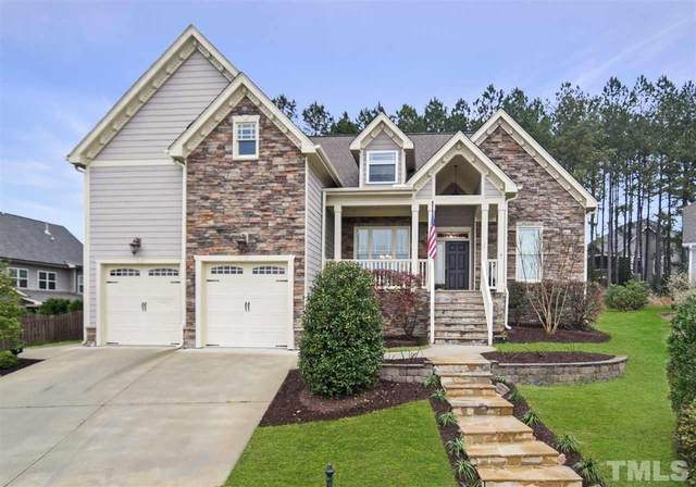 1005 Creeds Hill Court, Wake Forest, NC 27587 (#2309514) :: Triangle Top Choice Realty, LLC