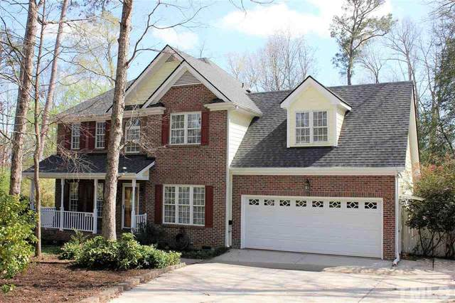 1116 Mountain Laurel Drive, Raleigh, NC 27603 (#2309515) :: The Perry Group