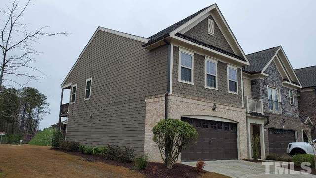 412 Daylin Drive, Cary, NC 27519 (#2309528) :: Real Estate By Design