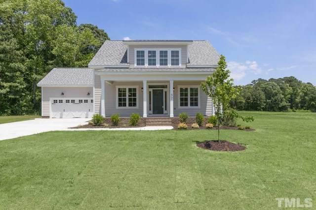 52 Wheat Straw Court, Clayton, NC 27527 (#2309602) :: Dogwood Properties