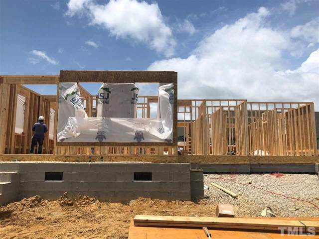 525 Prides Crossing, Rolesville, NC 27571 (#2309658) :: The Jim Allen Group