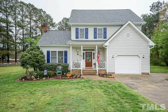3300 Starboard Court, Wake Forest, NC 27587 (#2309771) :: The Jim Allen Group