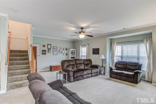 11846 Canemount Street, Raleigh, NC 27614 (#2309774) :: The Perry Group