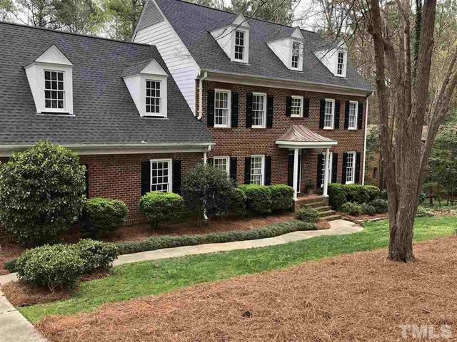 12616 Waterman Drive, Raleigh, NC 27614 (#2309896) :: RE/MAX Real Estate Service