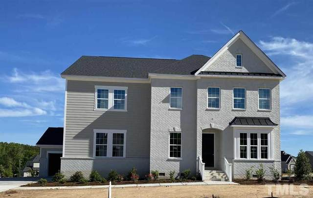 3260 Bellamy Ridge Drive #38, Apex, NC 27523 (#2309925) :: The Perry Group