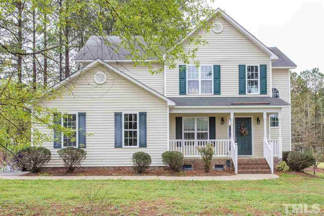 102 Rustic Lane, Smithfield, NC 27577 (#2310013) :: Raleigh Cary Realty
