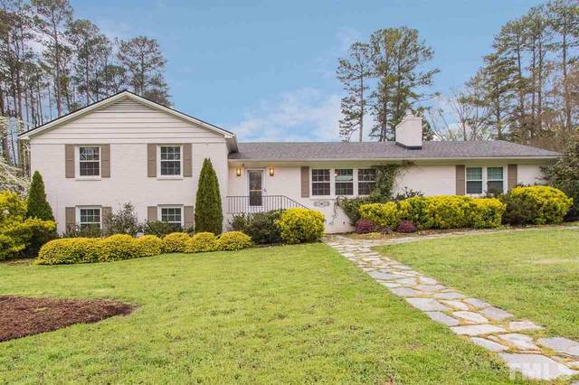 600 Sampson Street, Raleigh, NC 27609 (#2310041) :: Realty World Signature Properties