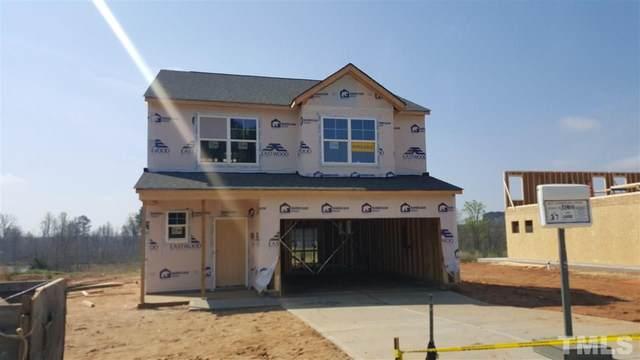 185 Kimberling Drive, Franklinton, NC 27525 (#2310153) :: The Jim Allen Group
