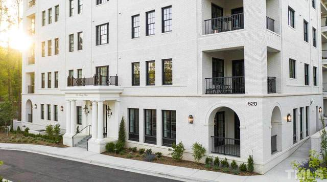 620 Wade Avenue #403, Raleigh, NC 27605 (#2310161) :: M&J Realty Group