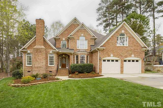 120 Bending Oak Way, Morrisville, NC 27560 (#2310320) :: Triangle Top Choice Realty, LLC
