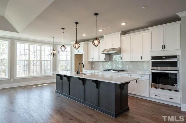 10530 Sablewood Drive #111, Raleigh, NC 27617 (#2310449) :: Masha Halpern Boutique Real Estate Group