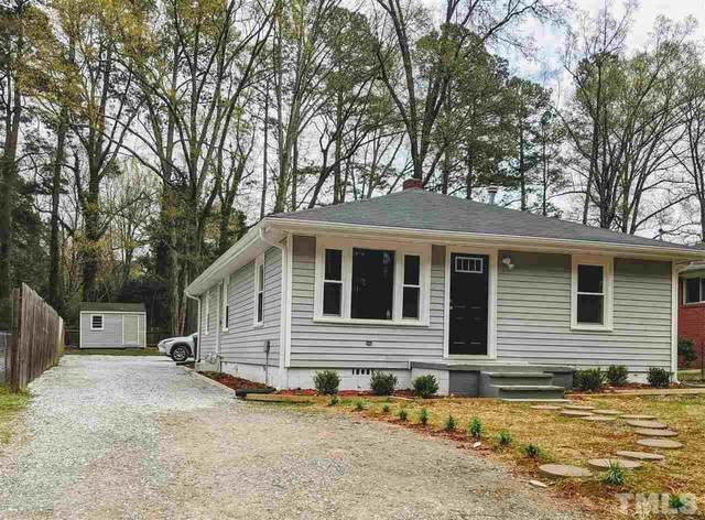 2316 Hillandale Road, Durham, NC 27705 (#2310454) :: Dogwood Properties