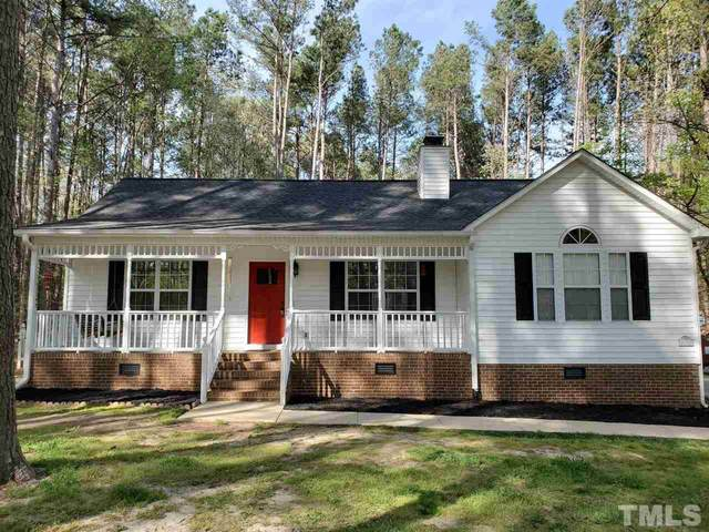 211 Mary Sandra Place, Clayton, NC 27520 (#2310483) :: Raleigh Cary Realty