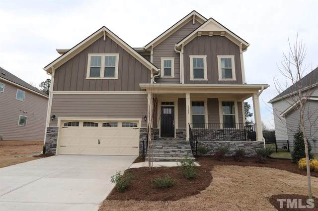 3388 Willow Green Drive, Apex, NC 27502 (#2310507) :: Raleigh Cary Realty