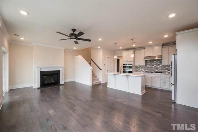 10530 Sablewood Drive #109, Raleigh, NC 27617 (#2310553) :: Masha Halpern Boutique Real Estate Group
