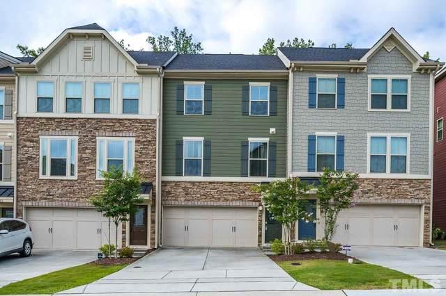 2007 Ackerman Hill Drive, Apex, NC 27502 (#2310558) :: Realty World Signature Properties