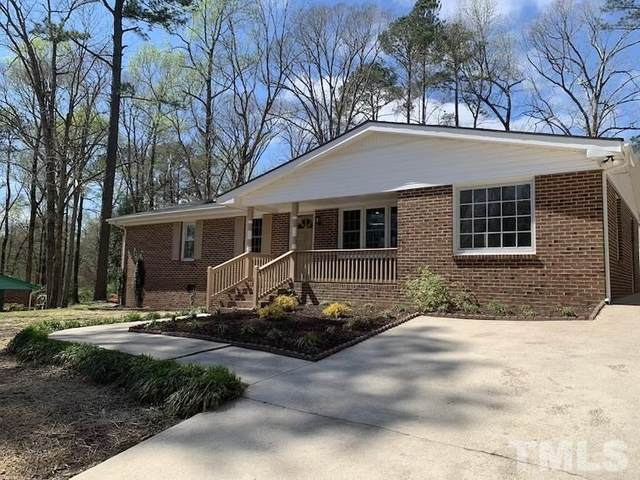 139 Angleview Drive, Wendell, NC 27591 (#2310564) :: Raleigh Cary Realty