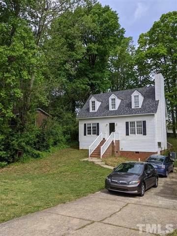 804 Curtiss Drive, Garner, NC 27529 (#2310587) :: Dogwood Properties