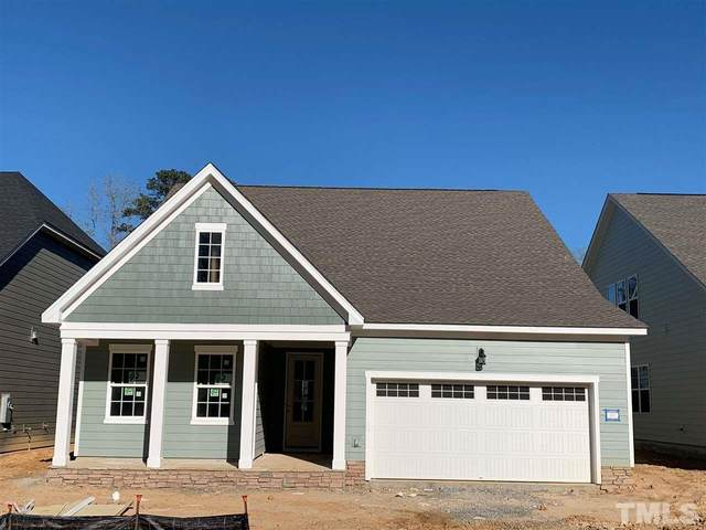 3109 Mavisbank Circle #359, Apex, NC 27502 (#2310603) :: Marti Hampton Team brokered by eXp Realty