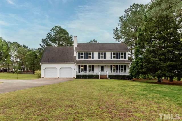 405 Hogan Circle, Clayton, NC 27527 (#2310698) :: Raleigh Cary Realty