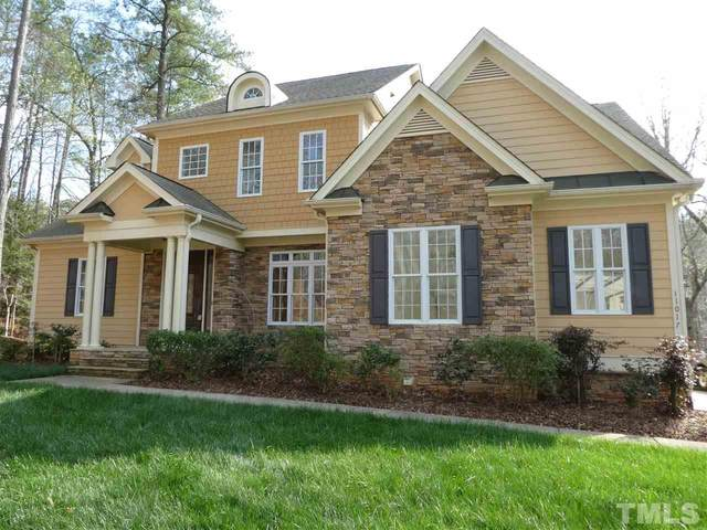 11017 Crest Mist Circle, Raleigh, NC 27613 (#2310717) :: RE/MAX Real Estate Service