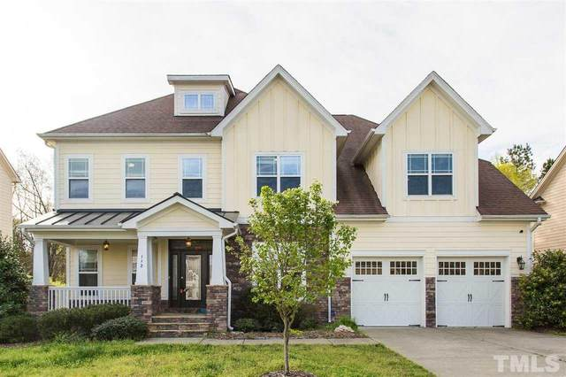 112 Painted Turtle Lane, Cary, NC 27519 (#2310728) :: Marti Hampton Team brokered by eXp Realty