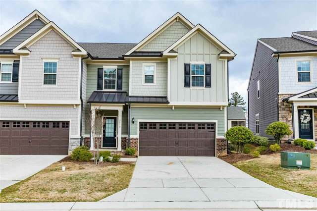 2810 Crowders Ridge Lane, Apex, NC 27502 (#2310772) :: Raleigh Cary Realty